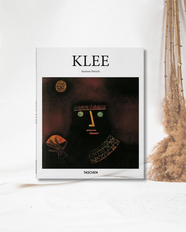 Ba-art Klee