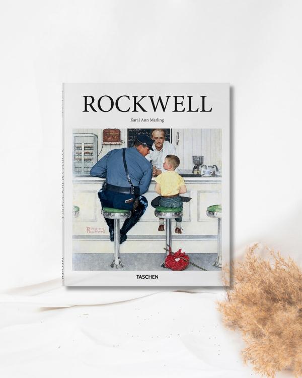 Ba-art Rockwell