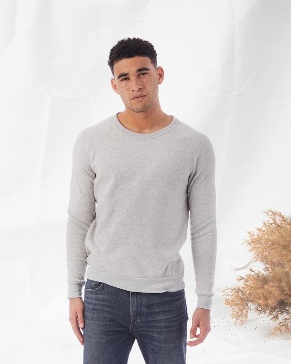 Champ Eco-fleece Sweatshirt M