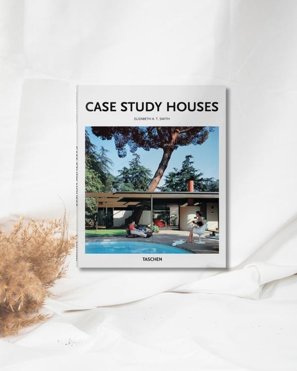 Ba-arch Case Study Houses