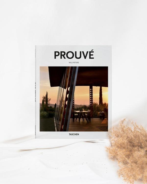 Ba-arch Prouve