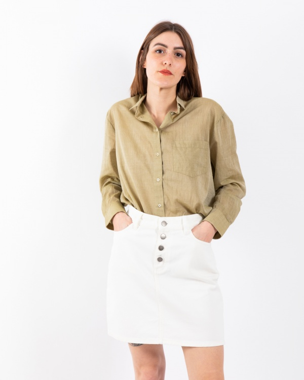 Manon shirt - Green