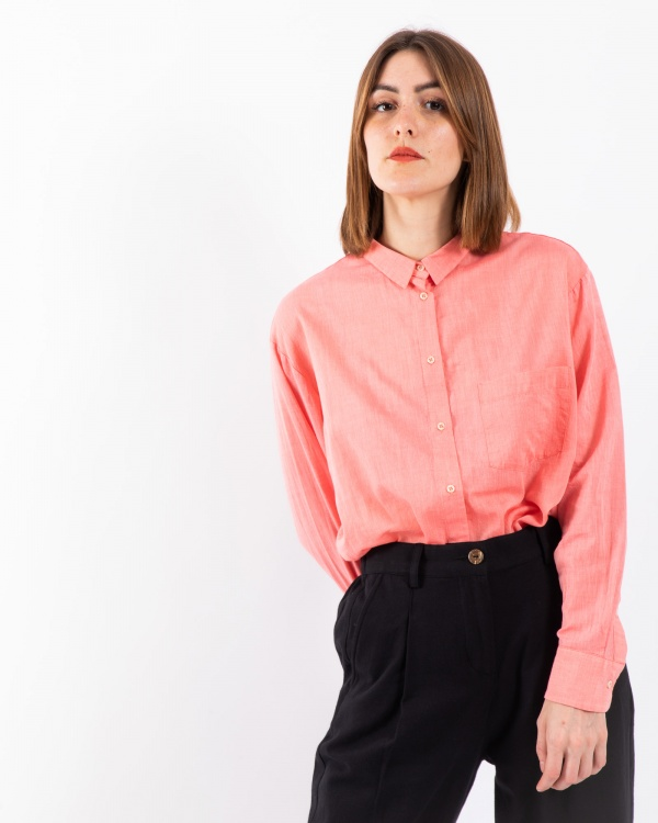 Manon Shirt - Pink