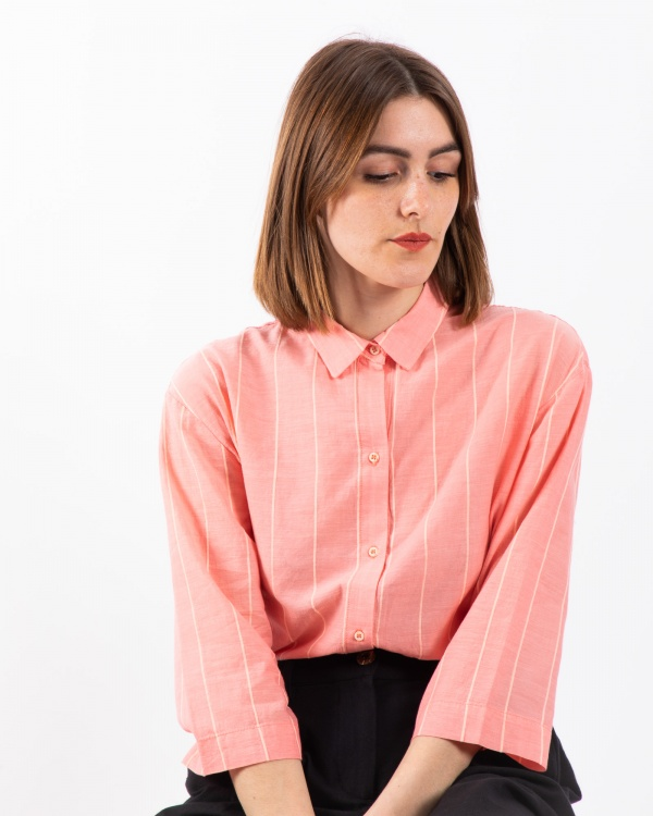 Simoneta shirt - Pink