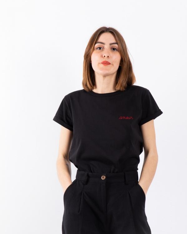 Classic Tee-shirt Amour