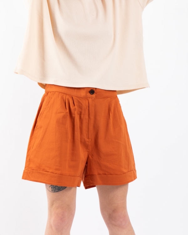 Terracota Mamma Short
