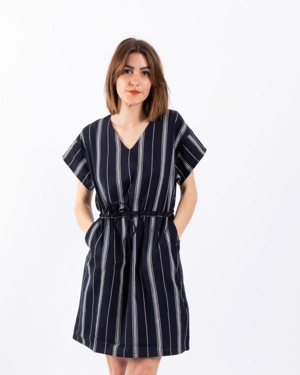 Tess Stripe Dress