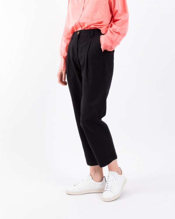 Anwen Cropped Trousers