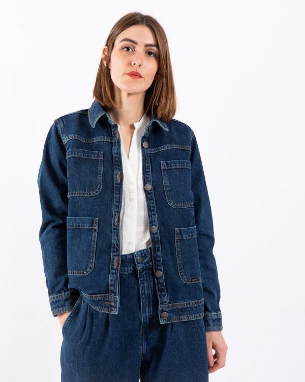 Keila Denim Jacket