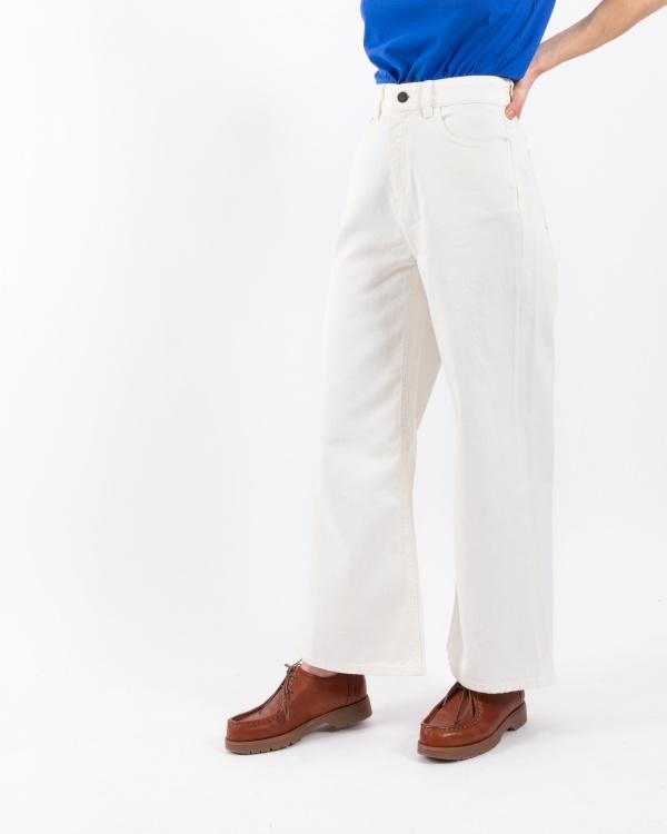 Jean Wide Leg Ariel