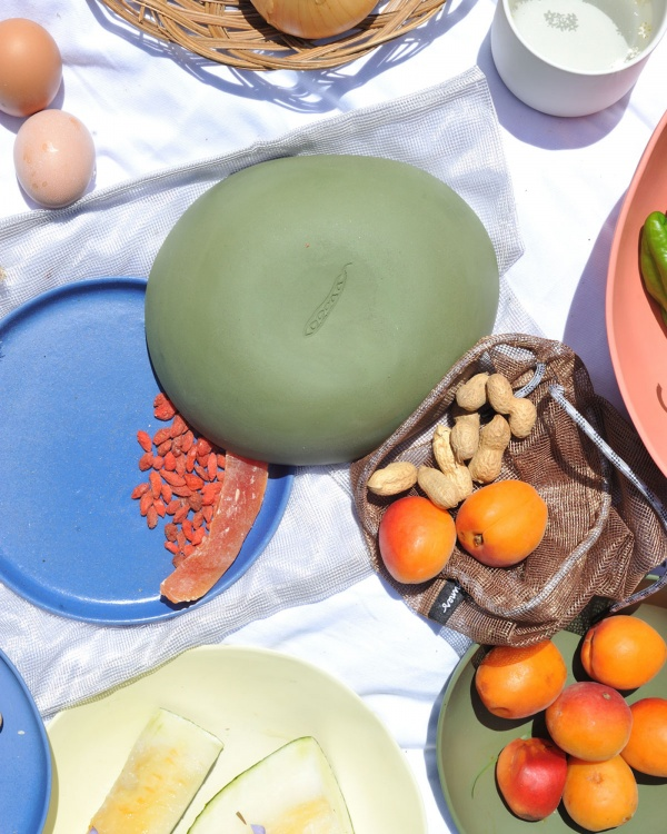 Picnic Ceramic Tableware...