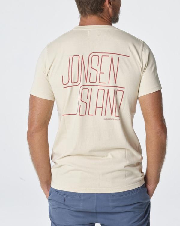 T-shirt Classic Santa Barbara