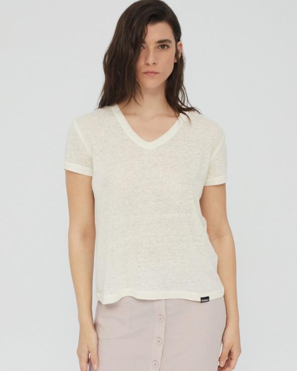 Mount T-shirt Woman