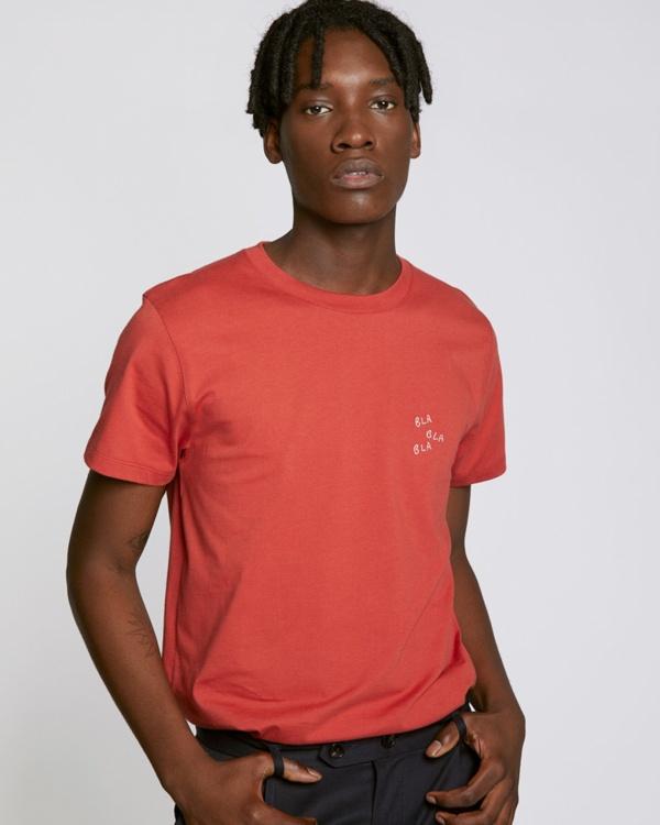 Heavy Tee-shirt Bla Bla Bla