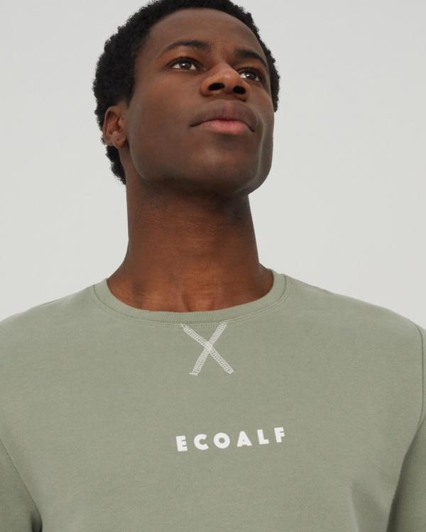 San Diego Ecoalf Sweatshirt Ma