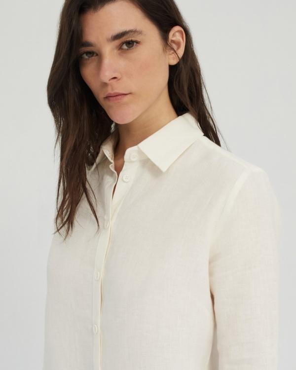 Canterbury Shirt Woman