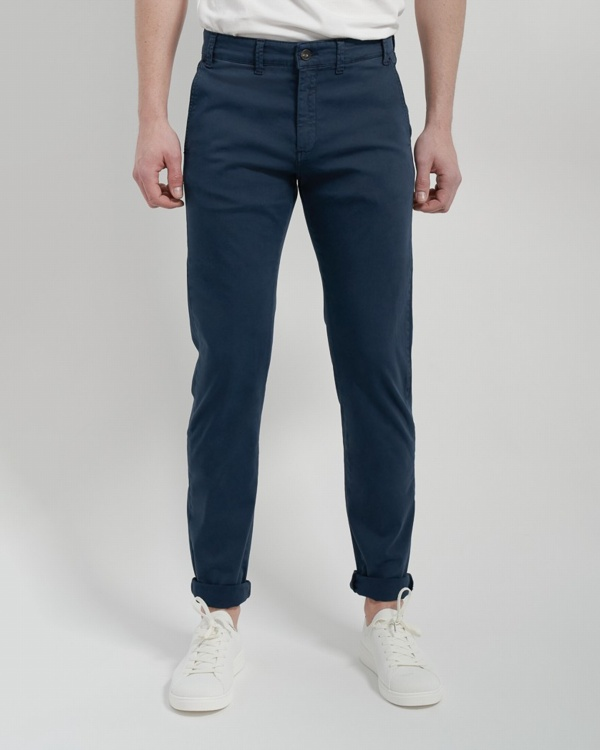 Binjari Chino Trousers Man