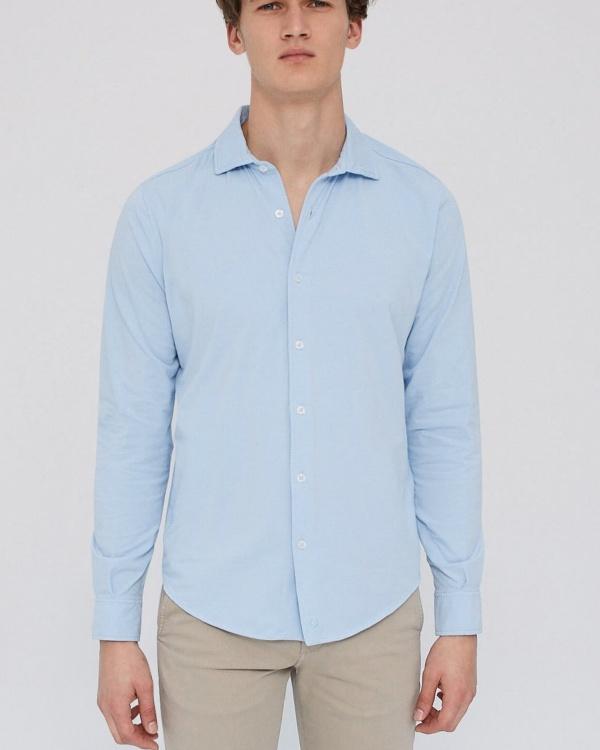 Sori Shirt Man