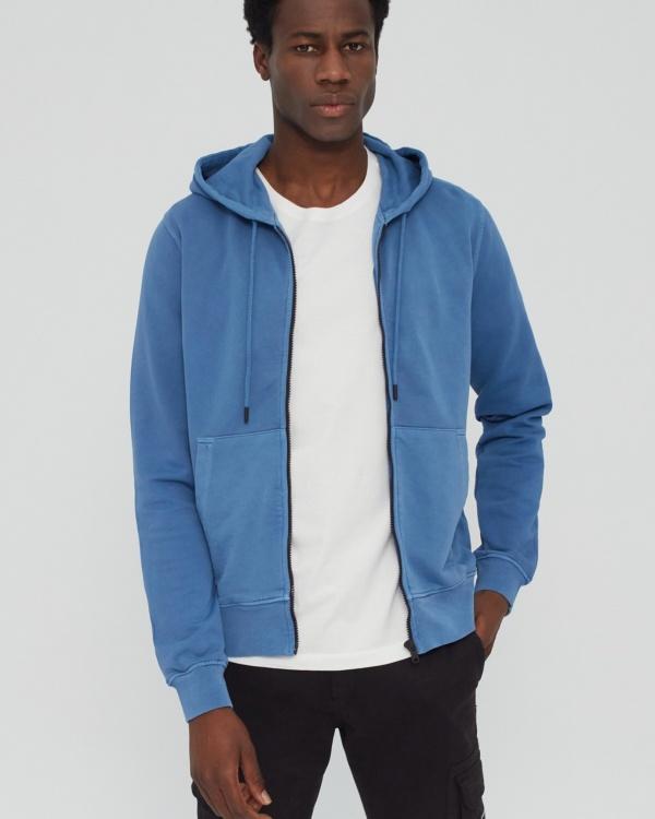 Steve Hoodie Sweatshirt Man