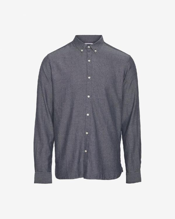 Elder Ls Twill Shirt...