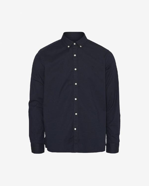 Elder Ls Oxford Shirt...