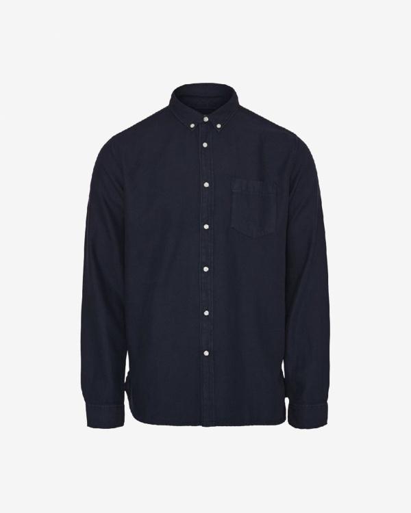 Larch Ss Tencel Shirt...