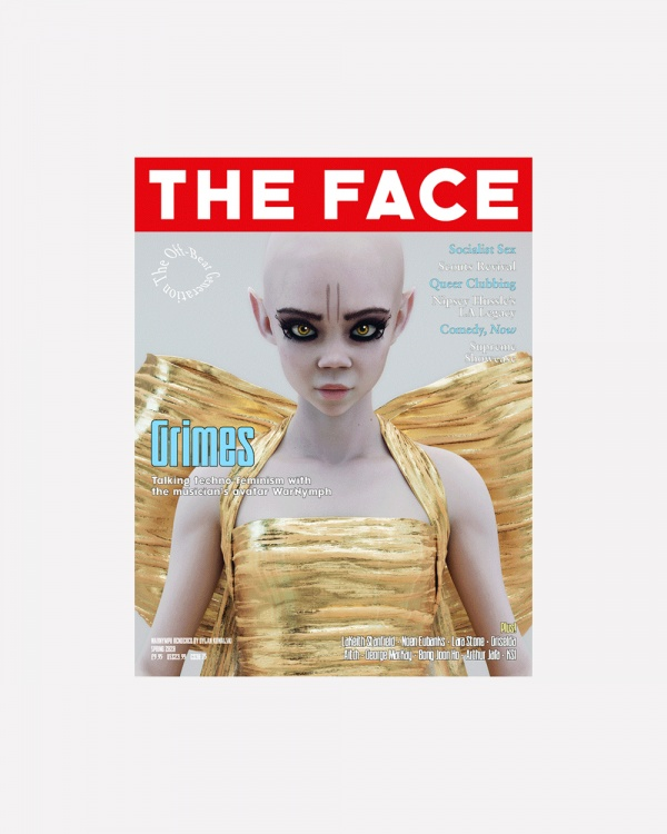 The Face Issue 3