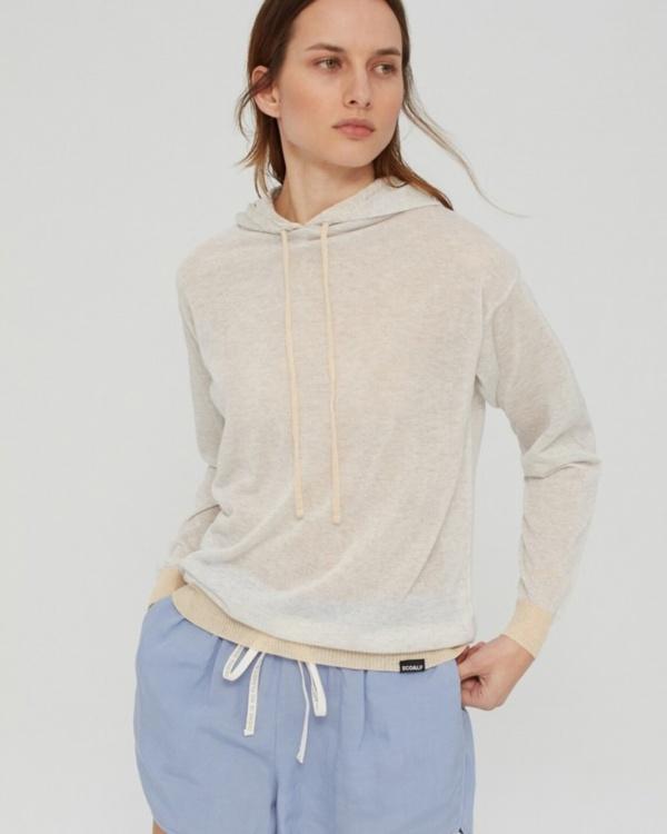 Mar Knit Woman