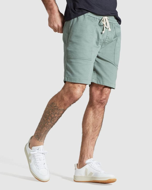 Mens Camp Short