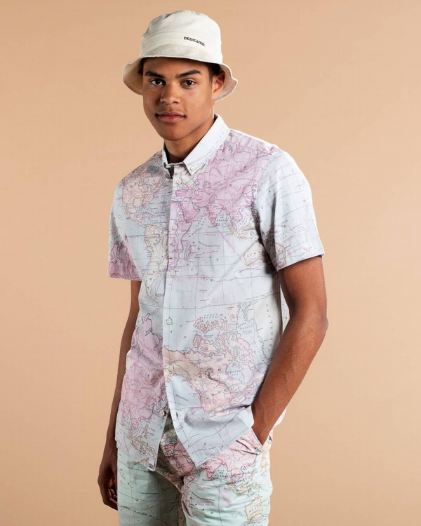 Shirt Short Sleeve Sandefjord
