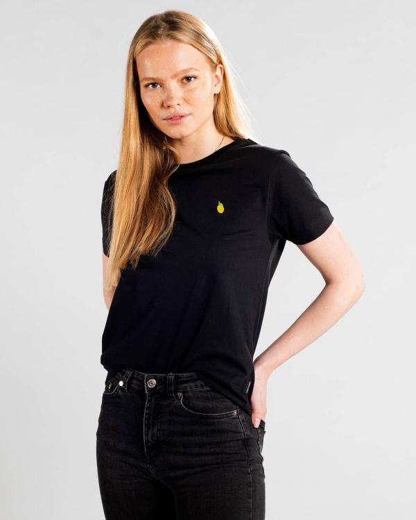 Tshirt Mysen Lemon