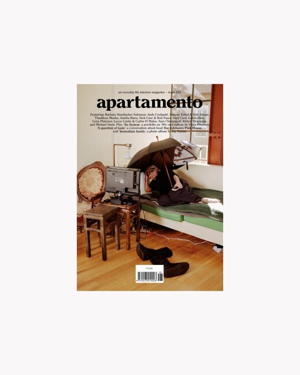 Apartamento Issue 25