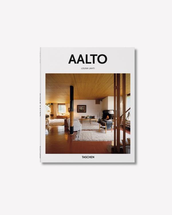 Ba-arch Aalto