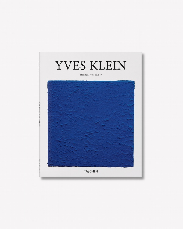 Ba-art Klein Yves