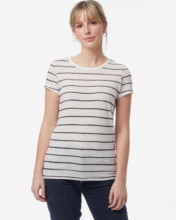 Printed Ideal T-shirt W