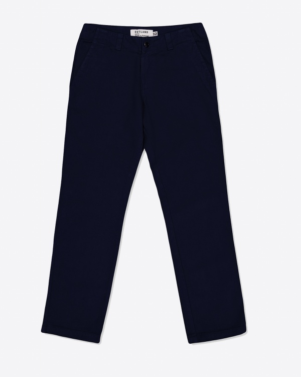 Pantalon Dock Twill