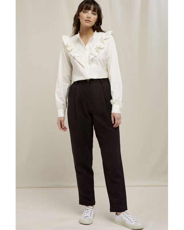 Annis Tapered Trousers