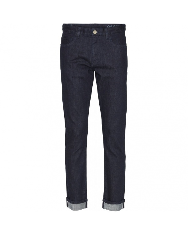 Oak Blue Rinse Selvedge...