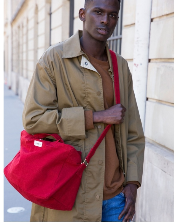 Sauval The City Bag...