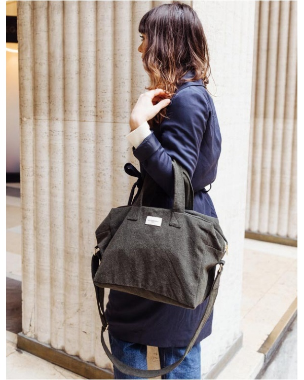 Sauval The City Bag Recycled C