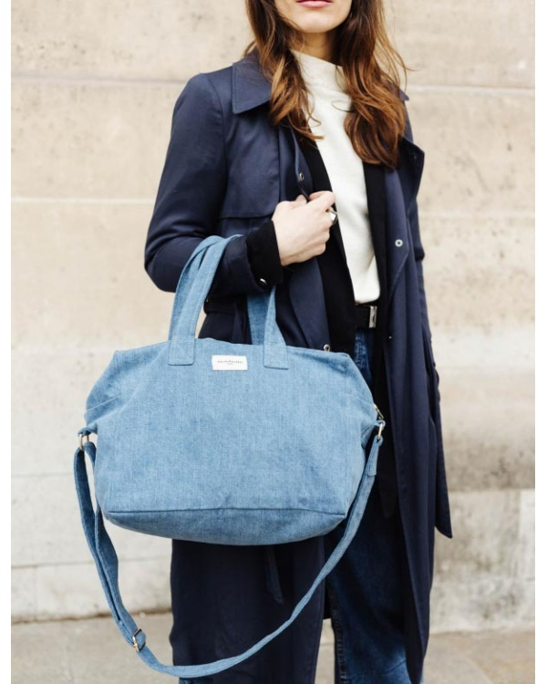 Sauval City Bag