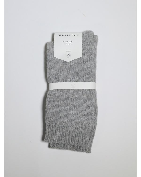 Lambswool Socks
