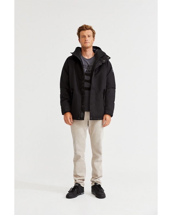 Japan Teck Jacket