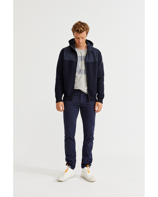 Capitello Sweater Man