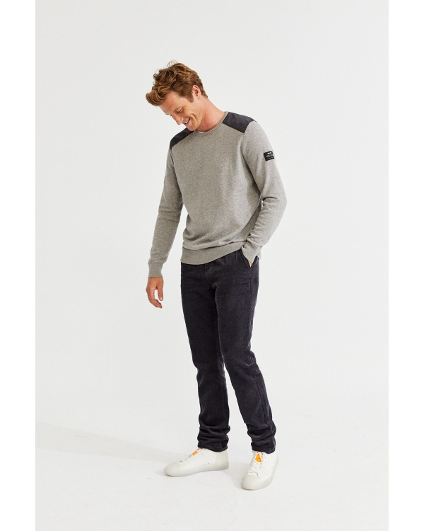 Charles Knit Sweater Man