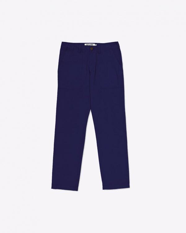 Fatigue Ripstop Pantalon