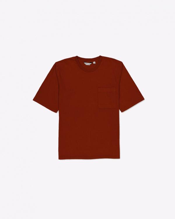 Big T Teeshirt