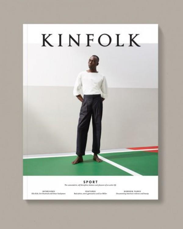 kinfolk issue 26-BLANC