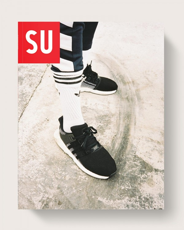 Shoes Up Vol 55