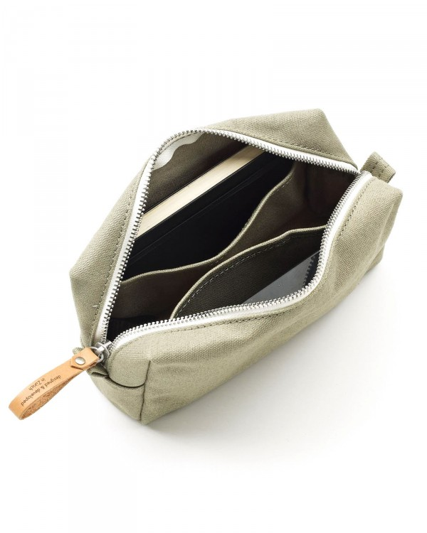 qwstion amenity pouch